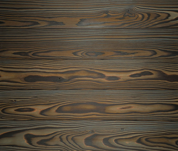 Douglas Fir Tiger Smooth Mountain Gray Delta Millworks