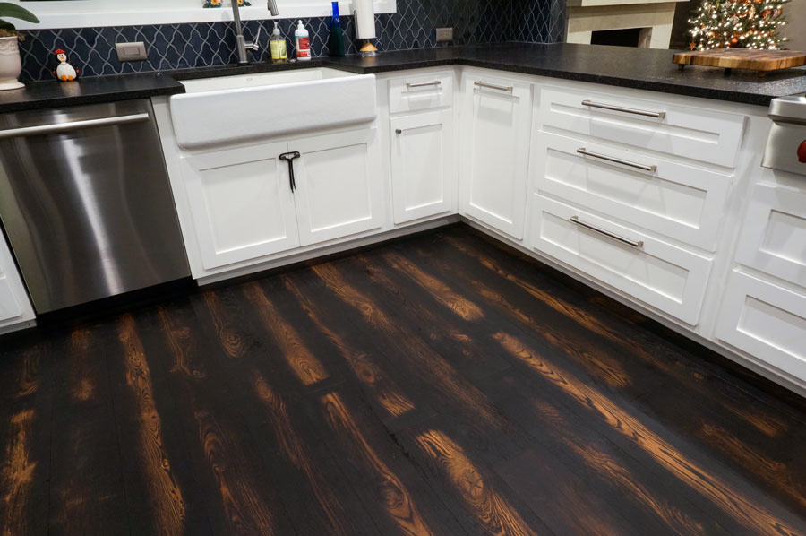 Burns Flooring And Kitchen Design